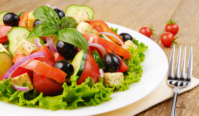 Organic Food vs. Conventional Food
