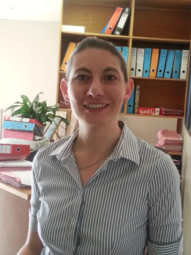 Theresa Nagel